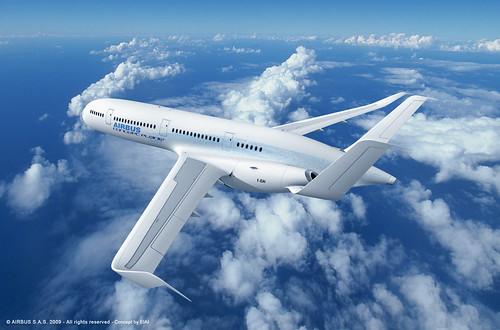 Airbus concept