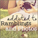 Ramblings and Photos
