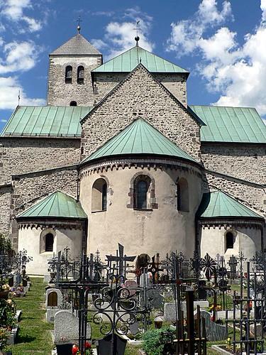 Stiftskirche Innichen