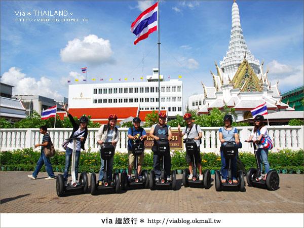 【泰國旅遊】2010‧泰輕鬆~Via帶你玩泰國曼谷、普吉島!6