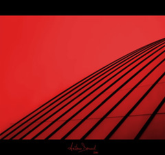 Red (Antonin Douard) Tags: red abstract rouge minimalistic minimalist abstrait minimaliste