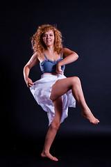 Stephanie Lowkey_0009 (Jon W. Howson) Tags: woman girl lady female studio dance jon stephanie brunette lowkey howson jowaho jonwhowson