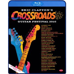 Crossroads Blu-Ray