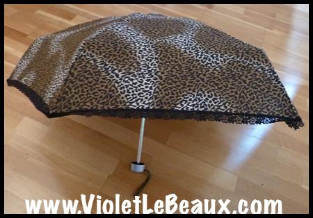 Umbrella Tutorial