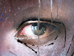 street art Rotterdam : Herakut (_Kriebel_) Tags: street art netherlands graffiti rotterdam nederland urbain kriebel