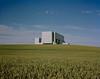 (Gebhart de Koekkoek) Tags: uk building film architecture scotland energy 4x5 linhof britishenergytorness