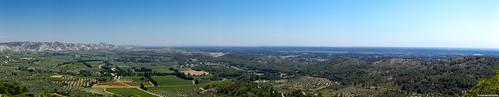 La Vallée des Baux