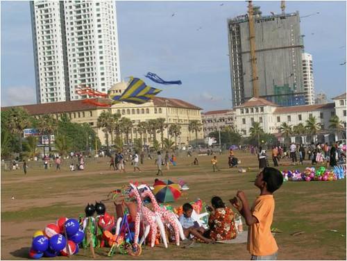 Amb_Kohona_Returns_Sri Lanka_E