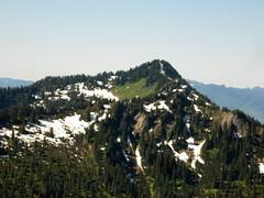 Welker Peak