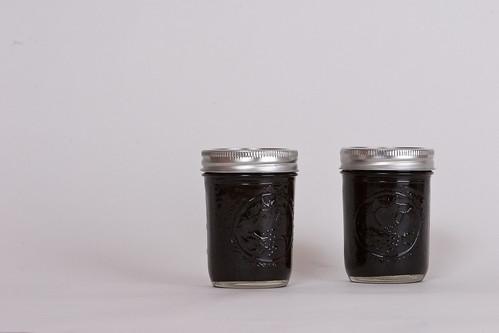 Jam without pectin recipe