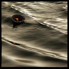 Remembrance & Confidence (designldg) Tags: india reflection water dedication river square gold dawn heaven symbol prayer religion atmosphere happiness soul varanasi wisdom tradition remembrance spiritual shanti kashi ganga ganges benares benaras uttarpradesh भारत thebestofday gününeniyisi