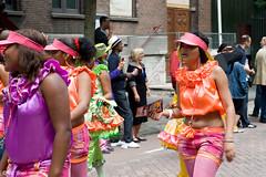 zomercarnaval195 (fotoWS5720) Tags: carnival girls party summer girl fun dance rotterdam nederland bolivia aruba zomer streetparade latin carnaval brazilian 2010 antilles zomercarnaval straatparade ortel