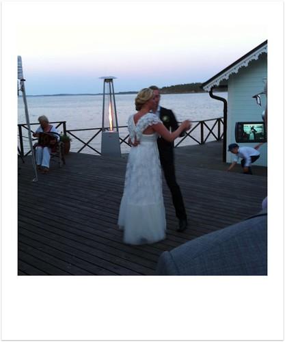 Bröllopsvalsen