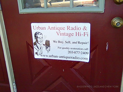 Unban Antique Radios and Vintage Hi-Fi - 17