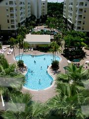 Pools at Vacation Village (Gem Images) Tags: us orlando florida kissimmee vacationvillage