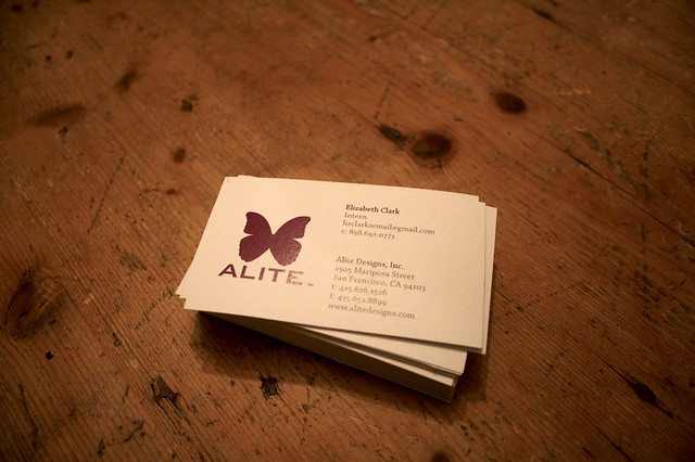 alite cards