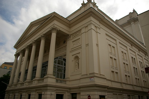 Royal Opera House V