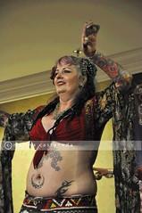 kajira (Marina Castaeda) Tags: bellydance danzadelvientre kajira tribalbellydance wahrheitsliebe kajiradjoumahna tribalfestivalmexico2009 festivaltribalmexico2010