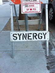 Needs more synergy (luckiest_monkey) Tags: sanfrancisco california unitedstates iphone flickup