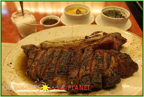 Mamou's Steak!-1-4