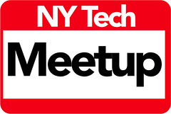 New York Tech Meetup Logo