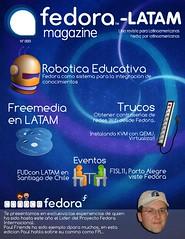 0001 Fedora-LATAM Magazine
