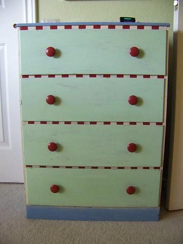 jack dresser before