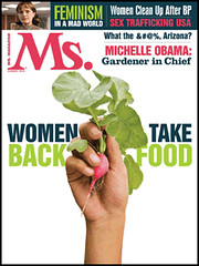 Ms. Magazine Food Issue