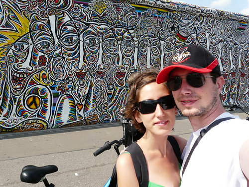 East-Side Gallery