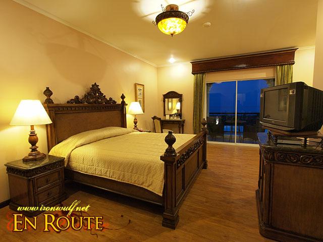 The Premium Rooms