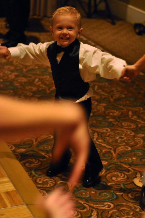 dancin cutie