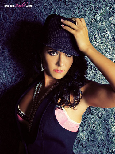 Sexy Glamour Boudoir Photography // Jacksonville, FL Photographer