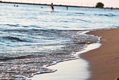 Beach of Passionate Love (Nas t) Tags: summer love beach nikon d60