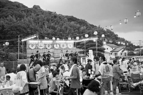 夏祭り 2010.8.7