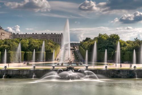 Flickr discussing bassin de neptune in le parc de versailles - Saint cyprien les jardins de neptune ...