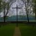 Belleau, German WWI-cemetery, France #3