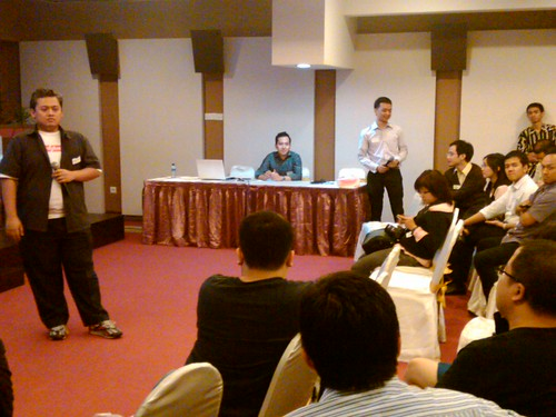 #startupLokal meetup 4 - Chandra Harsono
