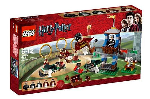Lego 4737 HP