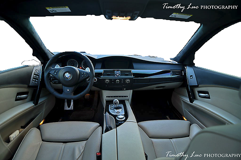 E60 Interior Trim Swap 5series Net Forums