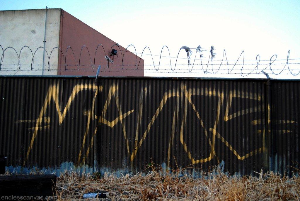Manos Graffiti