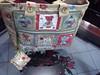 """DSC03819 (""""Feltro Flor"""") Tags: quilt patchwork bolsa bolsas aula molde tecido bordado costura necessaire"""