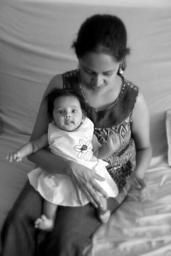 ma & daughter