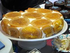 Cake vs. Pie