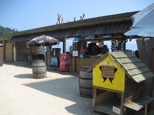 波輝カフェ 七浦 海水浴場の画像 6