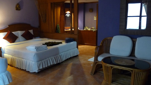 Koh Phangan Salad Beach Resort コパンガン サラダビーチリゾート2
