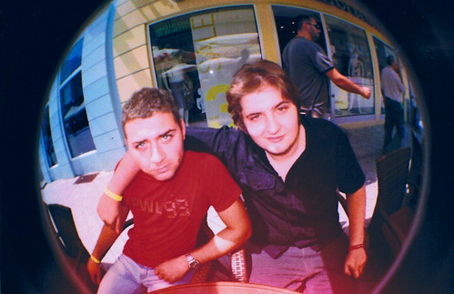 igor and bojan