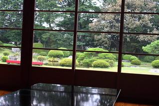 【米沢】上杉伯爵邸