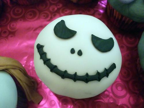 Jack Cupcake