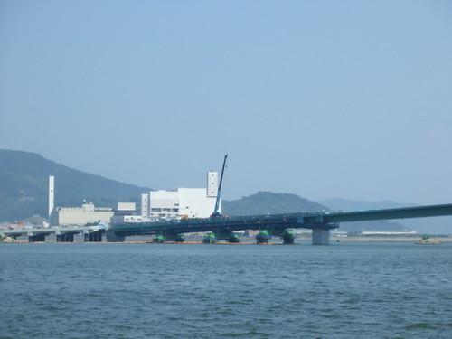 呉市 マリノ大橋 画像 4