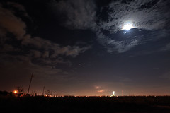 Lubbock Lights (ay_lee_in) Tags: longexposure night canon texas lightning lubbock 1740mmf4l 5dmarkii
